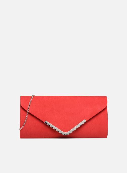 Handtaschen Tamaris Brianna Clutch rot detaillierte ansicht/modell