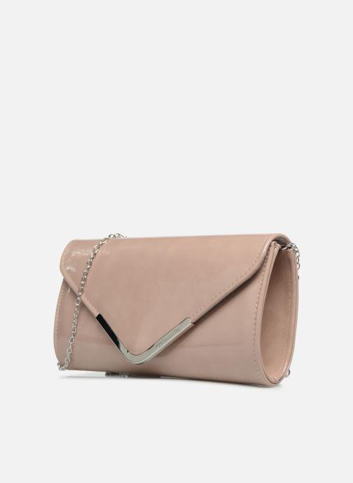 Handtassen Tamaris Brianna Clutch Roze model