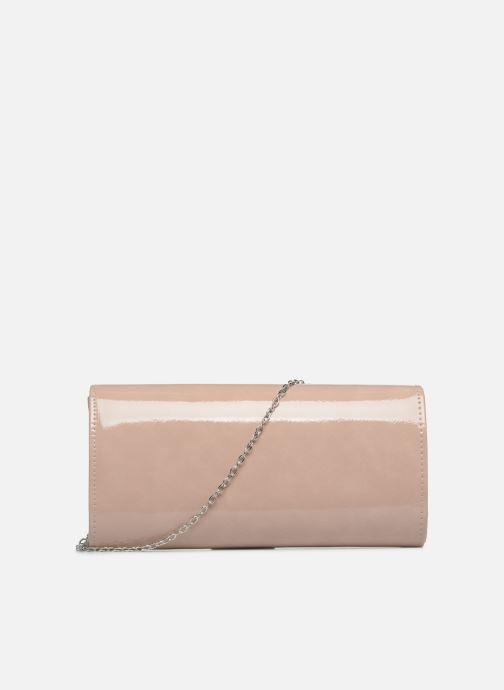 Handtassen Tamaris Brianna Clutch Roze voorkant