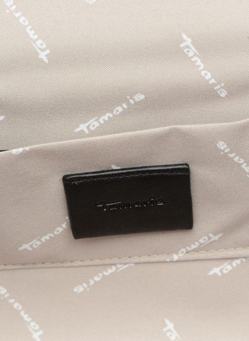 Handtassen Tamaris Brianna Clutch Roze achterkant
