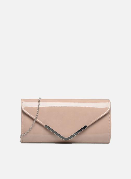 Handtassen Tamaris Brianna Clutch Roze detail