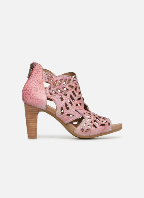 Rose Vita Sandales pieds Albane Laura Nu Et 04 1KTlF3cJ