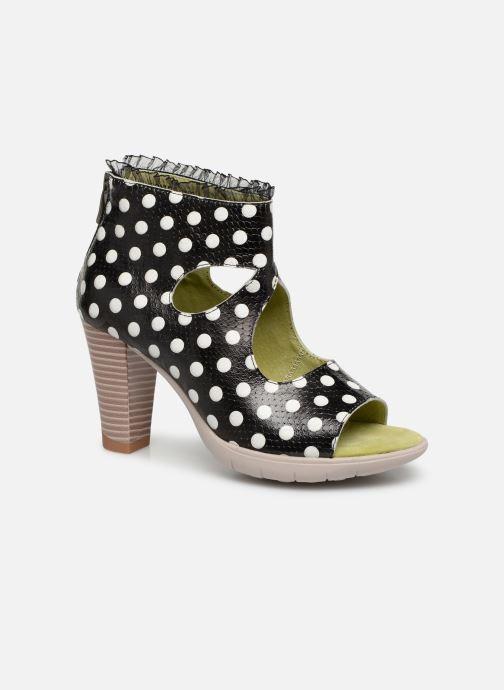 Sandales et nu-pieds Femme Donuts 018