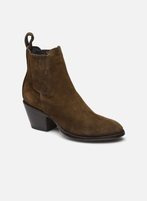 Stiefeletten & Boots Damen Estudio 2