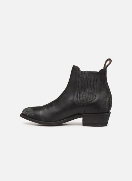 Bottines et boots Mexicana Estudio Bis Noir vue face