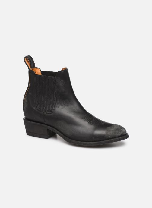 Boots - Estudio Bis