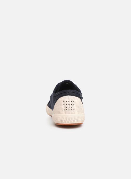 355857 Tbs Bullits Sneaker Tbs Bullits blau OXXqfwr