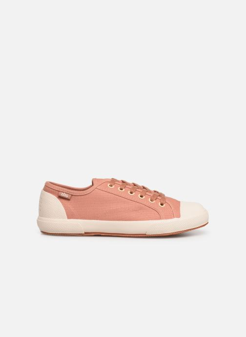 Sneakers TBS Bullits Rosa immagine posteriore
