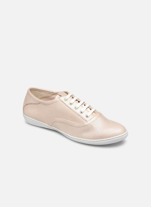 Trainers TBS Coconut Beige detailed view/ Pair view