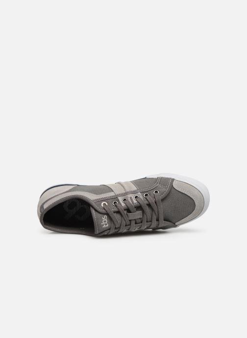 Sneakers TBS Edgard Grå se fra venstre