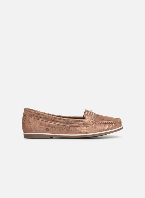 Loafers TBS Katniss Pink back view