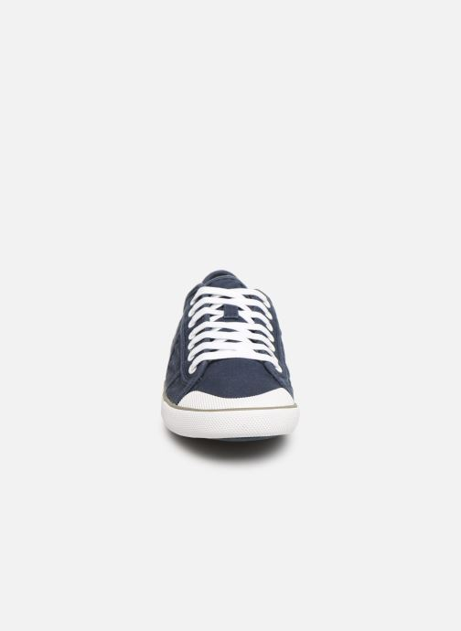 Baskets TBS Violay--R7072 Bleu vue portées chaussures