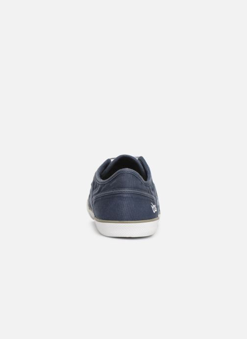 Trainers TBS Violay--R7072 Blue view from the right