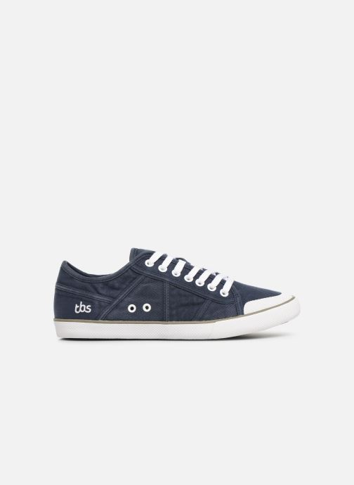 Trainers TBS Violay--R7072 Blue back view
