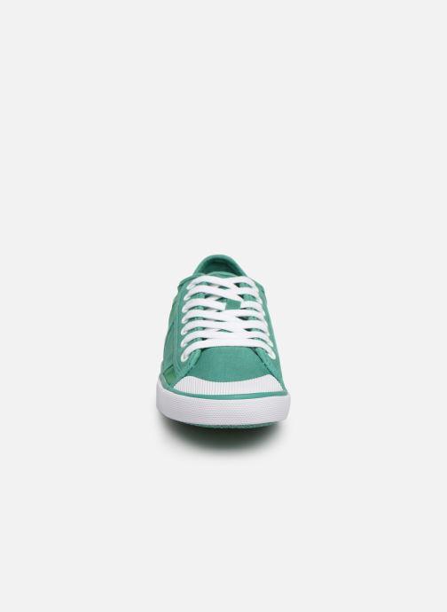 Baskets TBS Violay--R7118 Vert vue portées chaussures