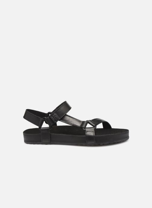 Sandales et nu-pieds TBS Badgers Noir vue derrière