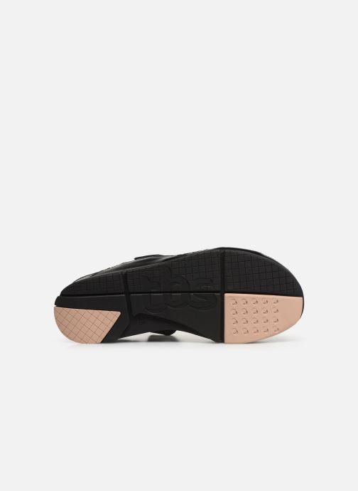 Sandali e scarpe aperte TBS Vitalys--I7004 Nero immagine dall'alto
