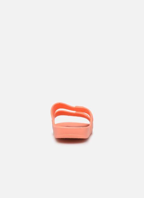 Wedges MOSES Basic W Oranje rechts