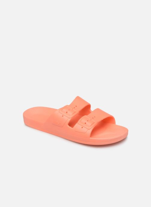 Clogs & Pantoletten Damen Basic W