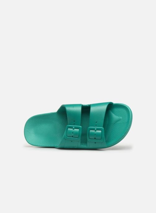 Wedges MOSES Basic W Groen links