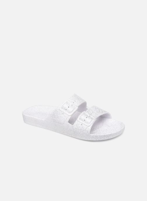 Mules & clogs MOSES Glitter W White detailed view/ Pair view