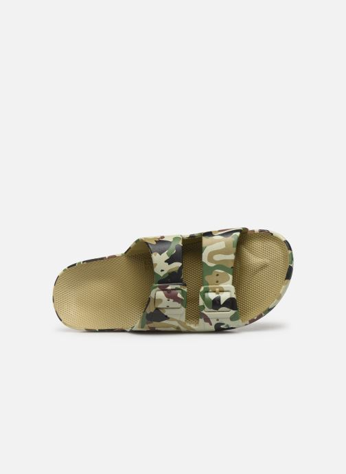 Wedges MOSES Army W Groen links