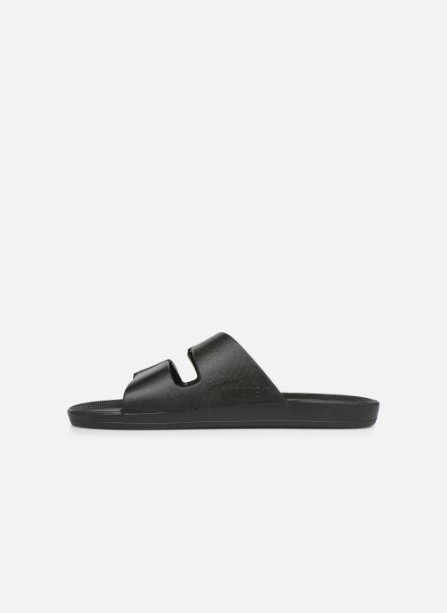 Sandalen MOSES Basic M Zwart voorkant