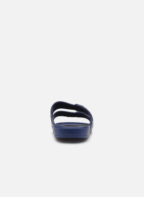 Sandales et nu-pieds MOSES Basic M Bleu vue droite
