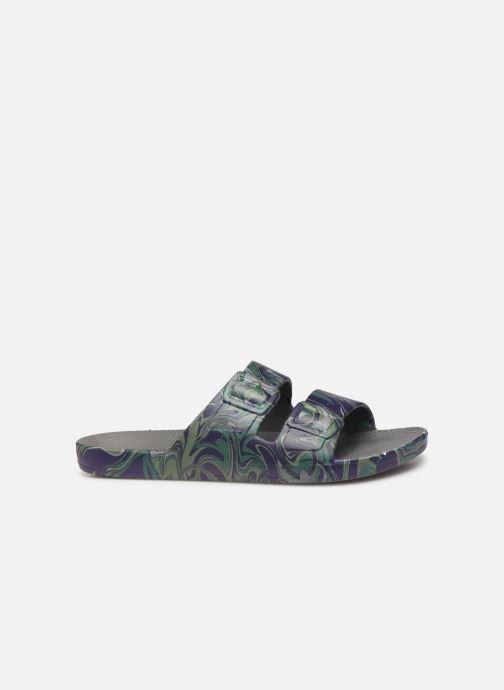 Sandales et nu-pieds MOSES Jasper M Vert vue derrière