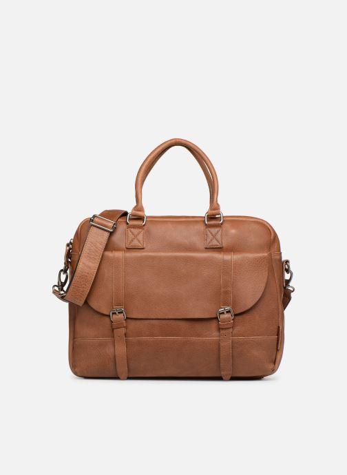 Men's bags Aperture Antoine Brown detailed view/ Pair view