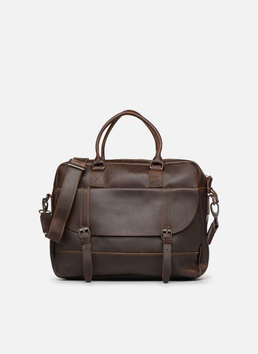 Herrentaschen Aperture Antoine braun detaillierte ansicht/modell