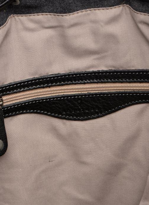Rucksäcke Aperture Gautier schwarz ansicht von hinten