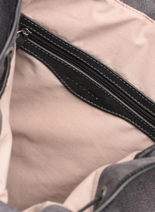 Sacs à dos Aperture Gautier Noir vue derrière