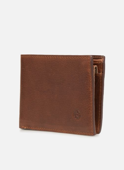Portemonnaies & Clutches Aperture Louis braun schuhe getragen