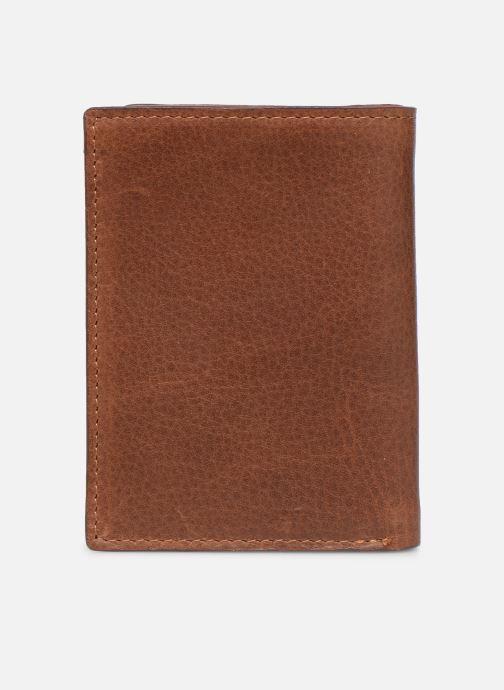 Portemonnaies & Clutches Aperture Paul braun ansicht von vorne