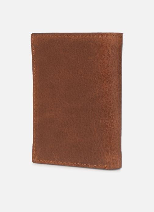 Portemonnaies & Clutches Aperture Paul braun ansicht von rechts