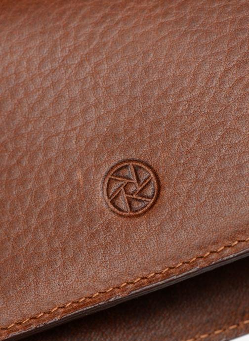 Portemonnaies & Clutches Aperture Paul braun ansicht von hinten