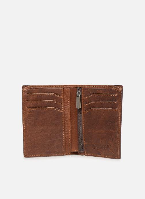 Portemonnaies & Clutches Aperture Paul braun ansicht von links