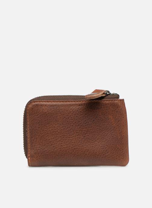 Portemonnaies & Clutches Aperture Noé braun ansicht von vorne