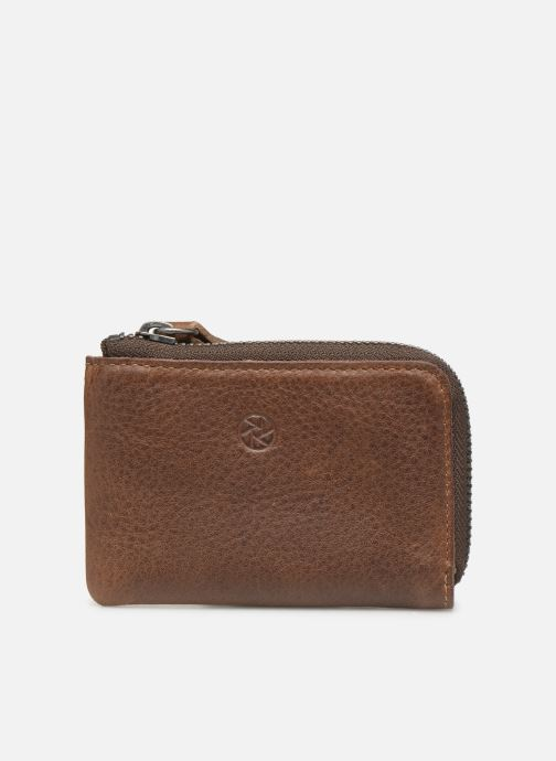 Portemonnaies & Clutches Aperture Noé braun detaillierte ansicht/modell