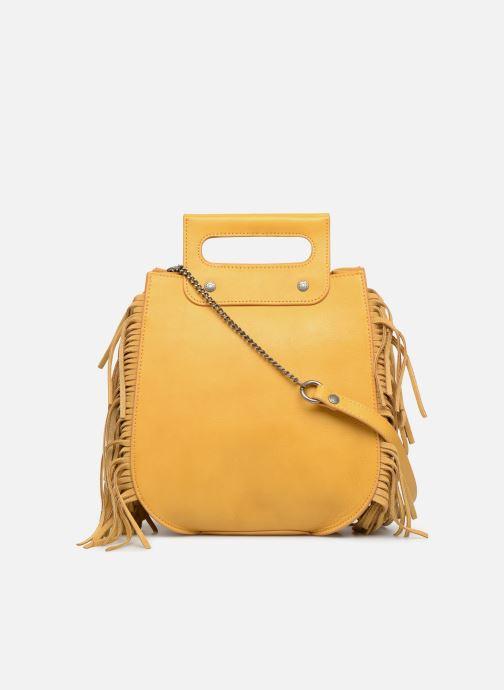 Handväskor Sabrina Blair Gul bild från framsidan
