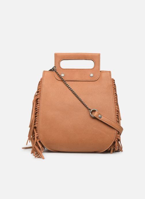 Handtaschen Sabrina Blair braun ansicht von vorne