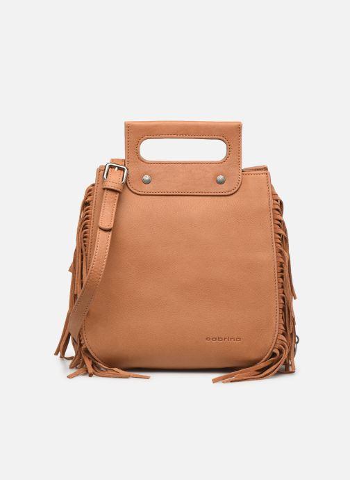 Handtaschen Sabrina Blair braun detaillierte ansicht/modell