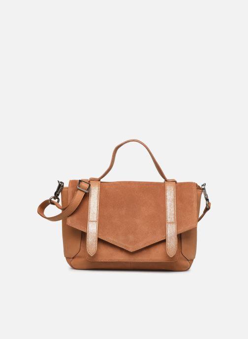 Handtaschen Sabrina Caroline braun detaillierte ansicht/modell