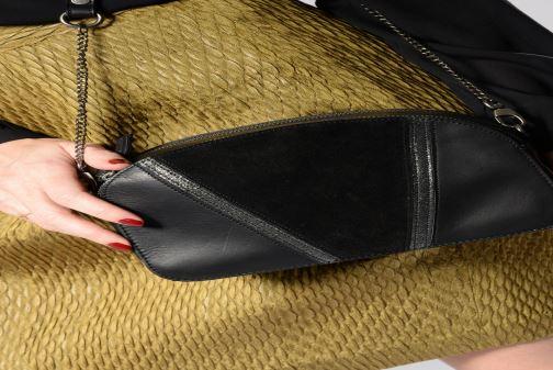 Bolsos de mano Sabrina Elisabeth Negro vista de abajo