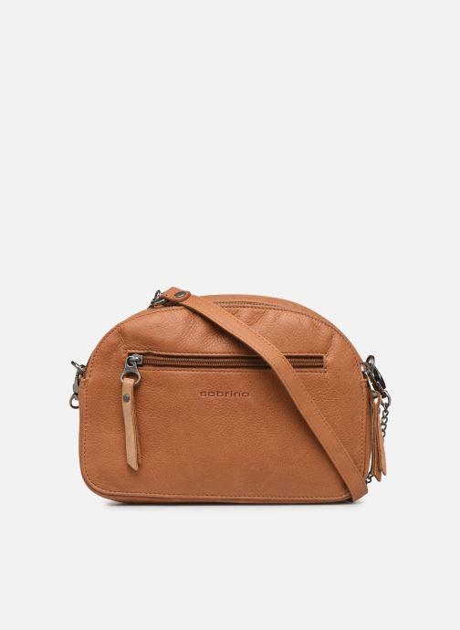 Håndtasker Sabrina Elisabeth Brun se forfra