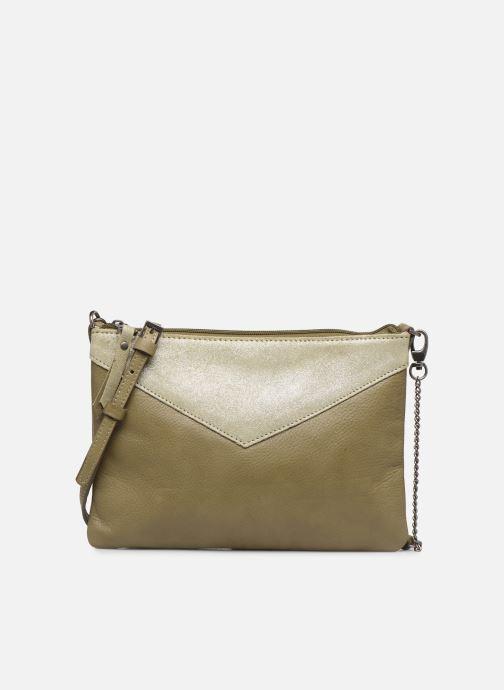 Handtaschen Sabrina Evelyne grün detaillierte ansicht/modell
