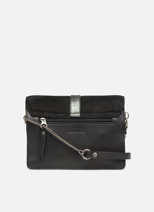 Handtassen Sabrina Dorothée Zwart voorkant