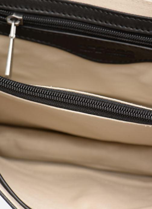 Handtassen Sabrina Dorothée Zwart achterkant