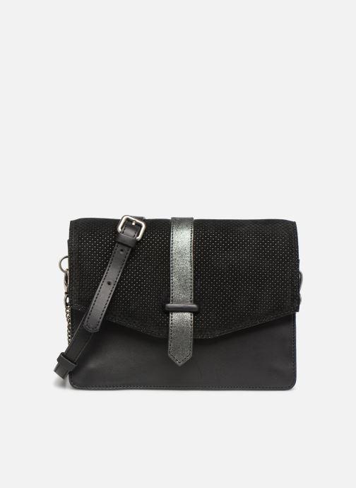 Handtassen Sabrina Dorothée Zwart detail
